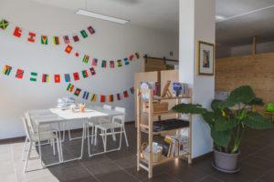 doposcuola, ludoteca, babysitting, montessori