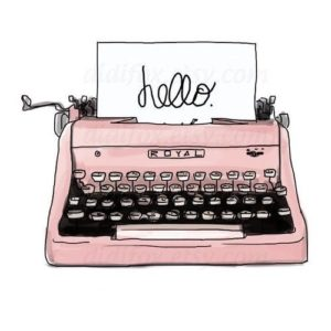scrivere, mail, pinterest